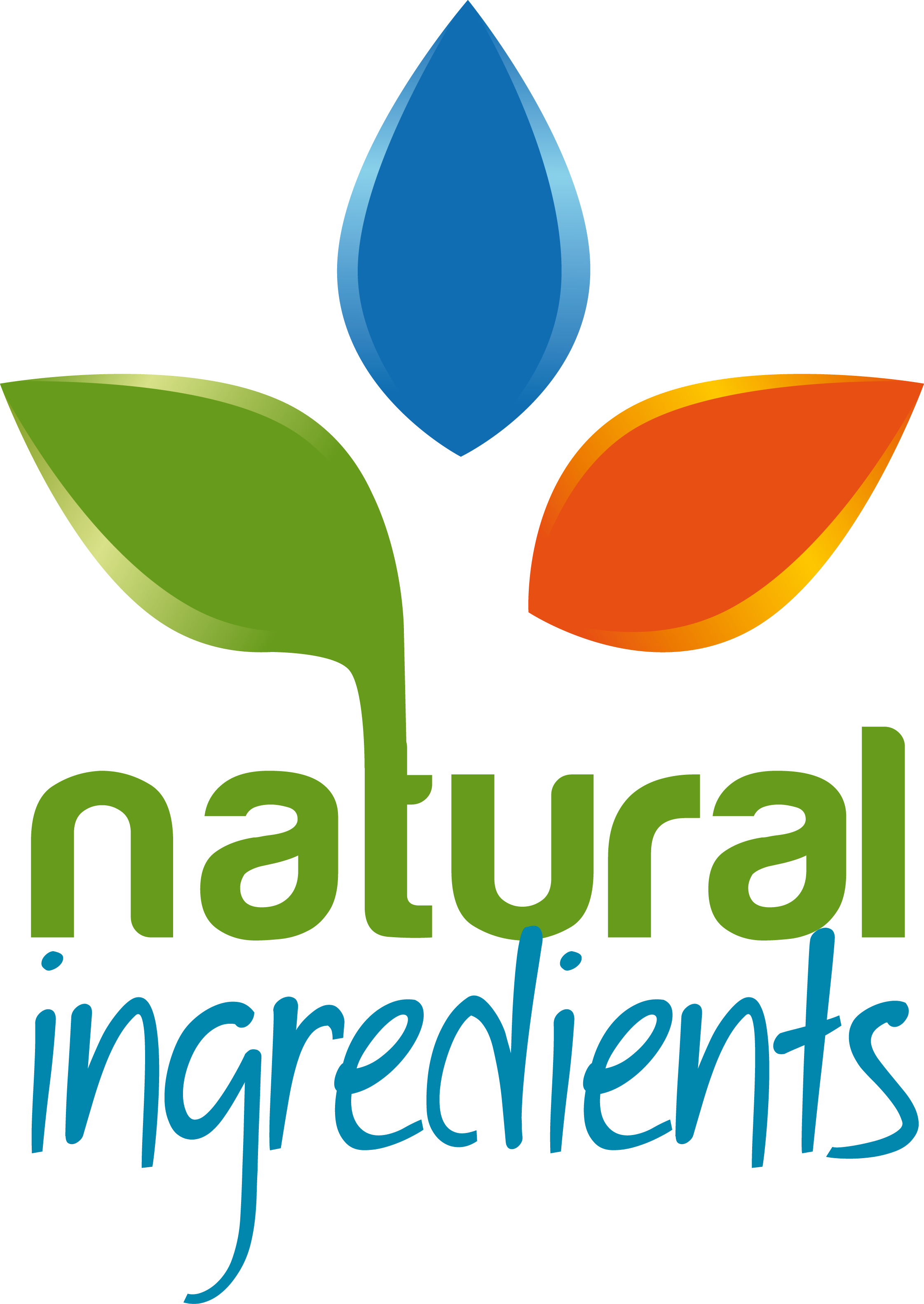 company � natural ingredients